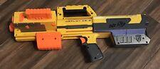 NERF N-STRIKE DEPLOY CS-6 Dart Blaster Gun Tactical Flood Light Clip