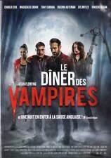 Le Diner des Vampires. DVD