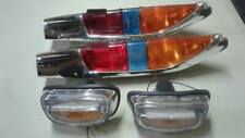 Peugeot 404 Tail light & corner light set X 4 units
