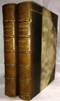 1883 LIFE AND OPINIONS OF TRISTRAM SHANDY LAURENCE STERNE FINE BINDING