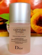Dior Capture Totale Cellular Lotion High-Performance Treatment Serum 90ml=30mx3p