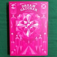[Pre-Owned/No Photocard]Dream Catcher 3rd Mini Album Alone In The City Light ver