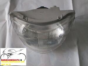 Headlight Suzuki Burgman An 250 98 01