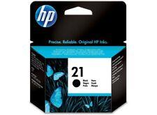 Cartuccia inchiostro nero HP 21 (C9351AE) per PSC 1410 / DeskJet 3940 / PSC 1400