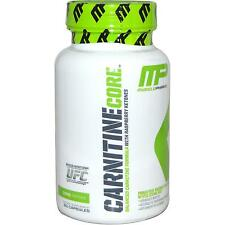 Muscle Pharm Carnitine Core 60 Capsules Fat Burner Musclepharm leanmode assault