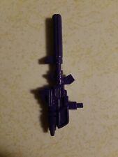 Devastator Mixmaster Large Gun Hasbro G1 Transformers Accessories