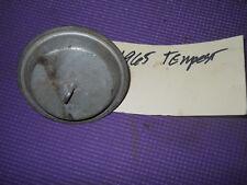 1965 PONTIAC TEMPEST heater box end vacuum diaphram w/AIR CONDITIONING GENUINE