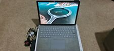 "Microsoft Surface Laptop 13.5"""" (128GB, Intel Core i5 7th Gen, 2.50GHz, 4GB)"