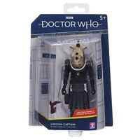 "Doctor Who - Judoon Commander 5"" Action Figure-CHA07232-CHARACTER GROUP"