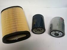 Peugeot 106 1.5 Diesel Service Kit Oil + Air + Fuel Filter 1996-2003