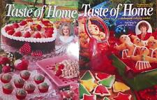 Taste of Home Magazine Collectors Edition 1994 & October Novenber 1995 Some Wear
