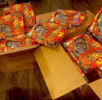 Pokemon TCG Charmander Sidekick Collection - 3 Sealed Booster Packs ULTRA PRISM