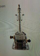 1673663m91 Steering Box Assembly For Massey Ferguson Tractor 231 240 250 30e