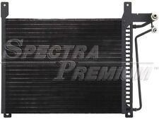 For 1983-1989 Ford Ranger A/C Condenser Spectra 18995SW 1984 1985 1986 1987 1988