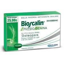 Bioscalin Physiogenina Anticaduta Capelli - 30 compresse - OFFERTA