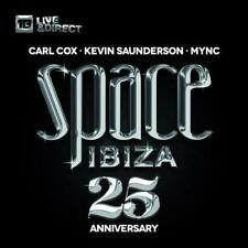 Space Ibiza 2014-25th Anniversary Closing Edition von Carl Cox,Saunderson,Kevin,Mync (2014)