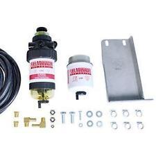 DTS Pre-Filter Kit FOR Colorado, Isuzu D-Max 3.0L (No Hand Primer)DTSFK013NH