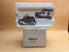 1996 MATCHBOX AMERICAN MICRO BREWERIES DIE CAST TRUCK COLLECTION MGB02/A-M