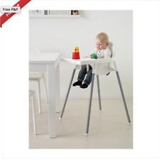 ANTILOP Baby Children High Chair Safety Belt,Feeding Tray IKEA