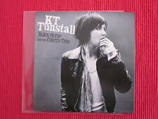 CD SINGLE KT TUNSTALL BLACK HORSE AND THE CHERRY TREE 2004