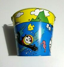 Vintage Felix The Cat Beach Pail