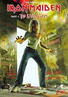 The History of Iron Maiden Part 1 - The Early Days [DVD] [2004][Region 2]