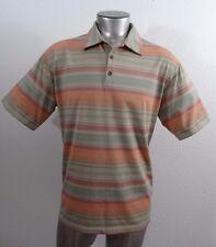 Nike fit dry men's golf shirt L