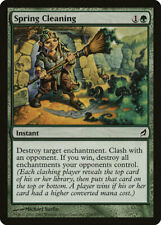 MTG NM Spring Cleaning - LRW Lorwyn