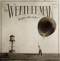 Gregory Alan Isakov - The Weatherman [CD]