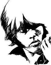 Sticker Rolling Stones 108 Brian Jones - 57x71 cm
