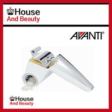 New AVANTI Cheese Chocolate & Nuts Rotary Grater