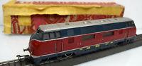 Märklin H0 3021 Diesellokomotive V200 008, analog, mit alten Karton