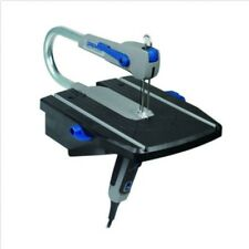 """BOSCH DREMEL MOTO-SAW MS20-01 Variable Speed Scroll Saw Kit Woodworking Tools """""""