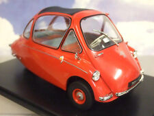 Heinkel Bubble Car LHD Rosso 1 18 Oxford