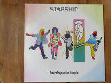 STARSHIP KNEE DEEP VINYL LP