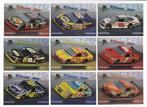 2008 Premium CLEAN AIR PICK LOT-YOU Pick any 2 of 7 Remaining cards for $1!