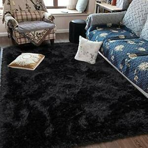 Fluffy Soft Kids Room Rug Baby Nursery Decor,  Assorted Sizes , Colors