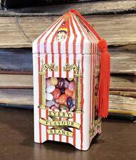 Harry Potter Universal Studios Parks HoneyDukes Bertie Botts Candy Tin