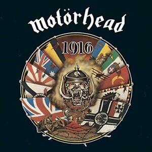 Motorhead 1916 CD NEW