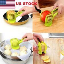Creative Salad Cutter Bowl Original Salad Tools Vegetable Fruit Slicer Hold