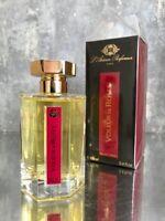 L'Artisan Parfumeur Voleur De Roses Eau de Toilette 100 ml New In Box Spray