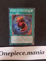 Yugioh! Fusion aux Yeux Rouges : LDK2-FRJ24 1st