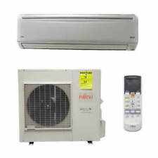 Fujitsu - 36k Btu Cooling + Heating - Rlxb Wall Mounted Air Conditioning Syst.