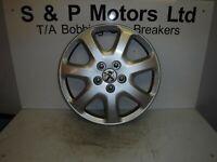 "Peugeot 308 07-11 16"" Novae Centre Wheel Hub Cap Trim 9646604080 #1"