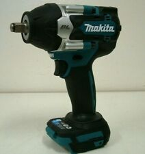 """NEW Makita 18V Li-ion Cordless Brushless 1/2"""" Mid Torque Impact Wrench DTW700"""