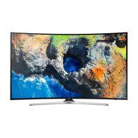 Samsung UE49MU6270UXZG UHD TV Curved 124cm 49 Zoll Smart TV Fernseher Ultra HD