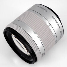 Canon EF-S 18-55mm F/3.5-5.6 IS STM For Canon 650D 700D 100D Silver NEW - Bulk