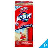 Resolve Easy Clean Pro Carpet Cleaner, 2 ct