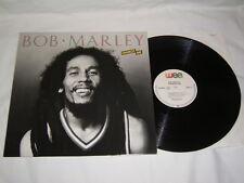LP - Bob Marley Chances are - 1981 MINT # nettoyé