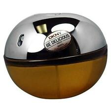 Be Delicious By DKNY EDT Spray For Men 3.4 / 3.3 oz NEW IN Tester Box